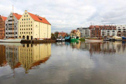 Jak łatwo i wygodnie zwiedzić Gdańsk nie wydając fortuny