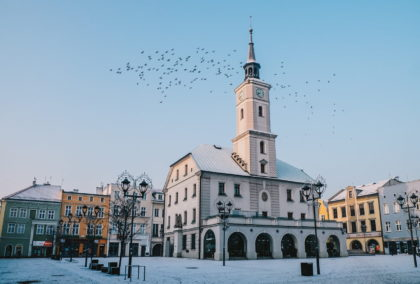 10 najlepszych atrakcji w Gliwicach