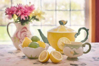 44 mało znane informacje i ciekawostki o herbacie