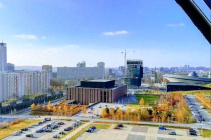 10 najważniejszych atrakcji w Katowicach