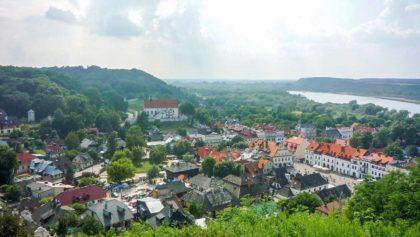 10 najlepszych atrakcji w Kazimierzu Dolnym