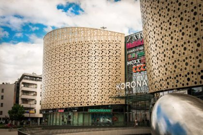10 najważniejszych atrakcji w Kielcach