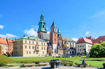Historia Krakowa dla dzieci i dorosłych