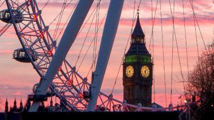 Najlepsze atrakcje jakie można znaleźć w Londynie