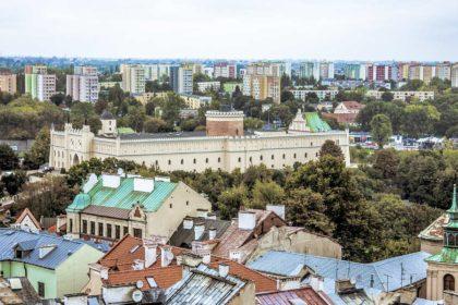 10 najlepszych atrakcji dla dzieci w Lublinie 2021