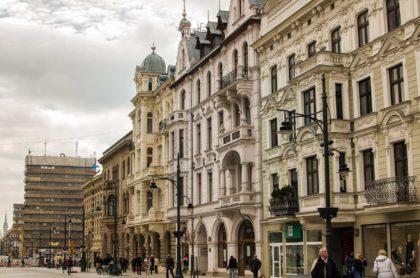 10 najlepszych ciekawostek o mieście Łodzi