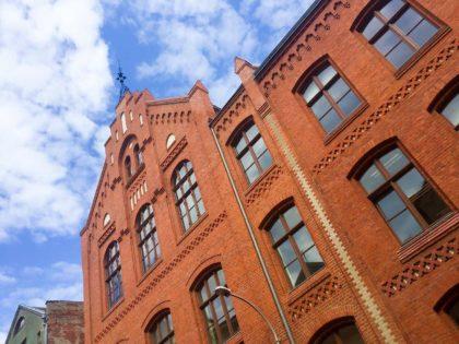 10 najważniejszych atrakcji w Olsztynie