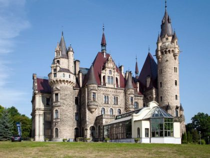 Najlepsze atrakcje jakie można znaleźć na Śląsku 2019