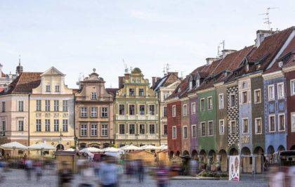 Ciekawostki o Poznaniu które mało kto zna