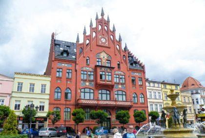10 najlepszych atrakcji w Chojnicach