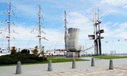 20 najważniejszych atrakcji w Gdyni