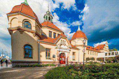 10 najważniejszych atrakcji w Sopocie