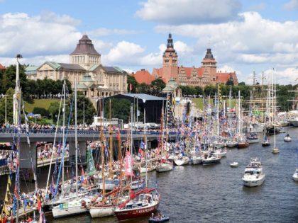10 najlepszych atrakcji dla dzieci w Szczecinie