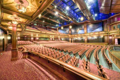 10 atrakcje dla dzieci które znajdziemy w teatrze