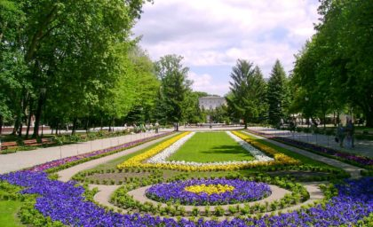 10 najlepszych atrakcji dla dzieci w Inowrocławu