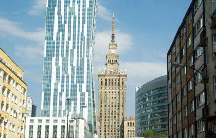 10 najlepszych atrakcji dla dzieci w Warszawie