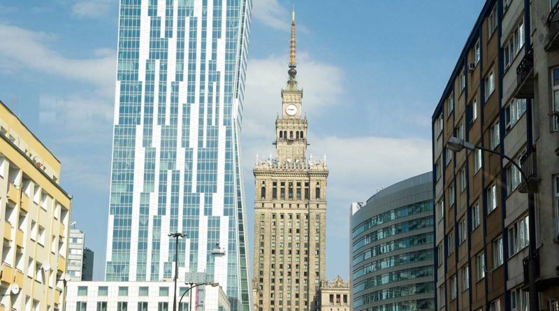 Warszawa dla dzieci