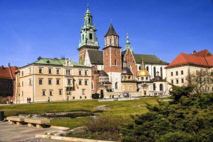 Ciekawostki o Wawelu dla dzieci i dorosłych