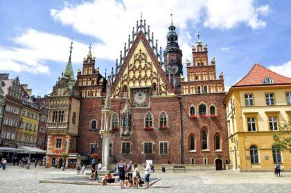 Najlepsze atrakcje we Wrocławiu na weekend 2021
