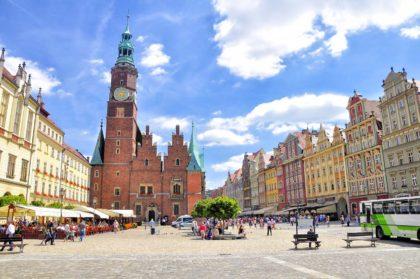 Najlepsze atrakcje we Wrocławiu