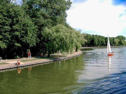 10 najlepszych atrakcji dla dzieci w Augustowie 2020