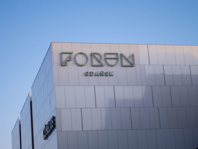 Galeria Forum