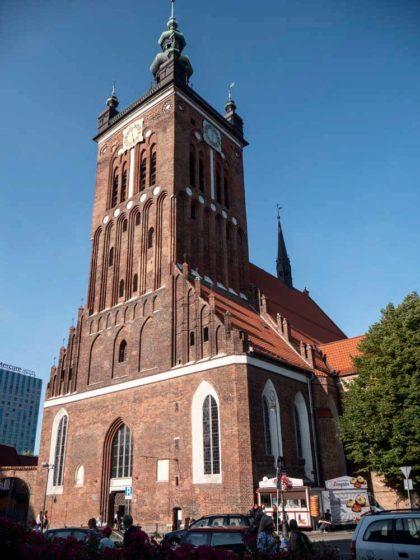 Kościół Św. Katarzyny