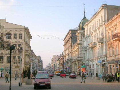 10 najlepszych atrakcji w Łodzi - ciekawe miejsca
