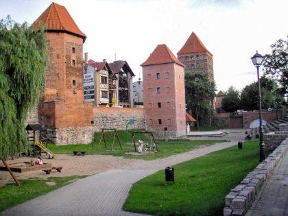 10 najlepszych atrakcji dla dzieci w Chojnicach