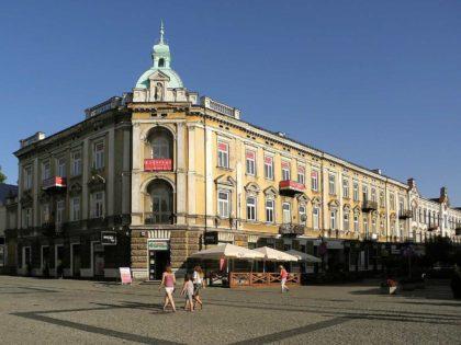 10 najlepszych atrakcji w Radomiu