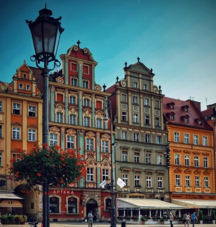 Wrocław: miasto warte odwiedzenia