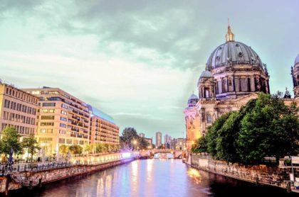 10 najważniejszych atrakcji dla dzieci w Berlinie