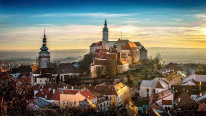 10 najlepszych atrakcji dla dzieci w Czechach 2019
