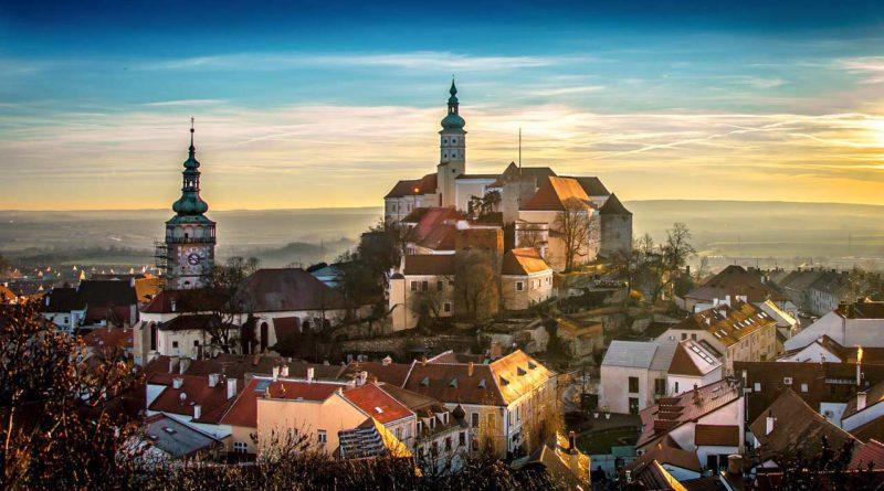 Atrakcje w Czechach