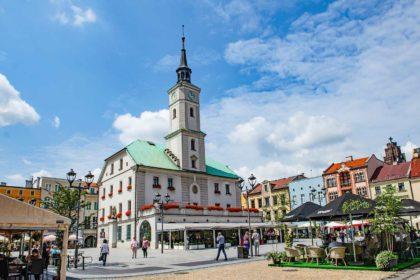 10 najlepszych atrakcji dla dzieci w Gliwicach