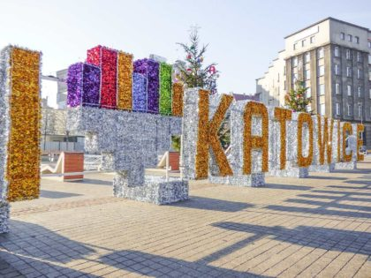 10 najważniejszych atrakcji dla dzieci w Katowicach