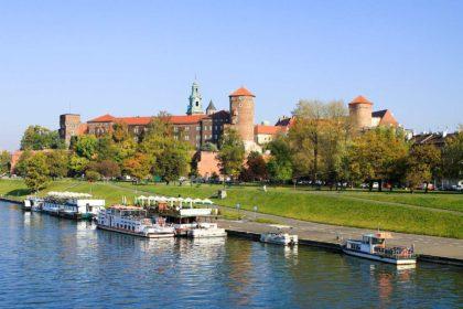 10 najciekawszych atrakcji dla dzieci w Krakowie w 2019 roku