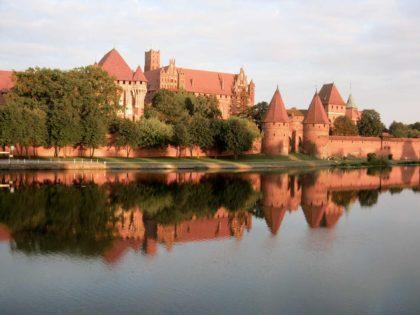 22 ciekawostek o zamku w Malborku