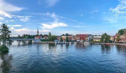10 atrakcji dla dzieci w Mikołajkach w 2019 roku