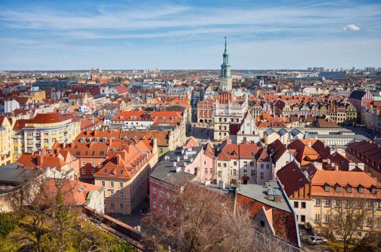 Długi weekend w Poznaniu - co robić?