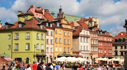 10 najciekawszych miejsc w Poznaniu