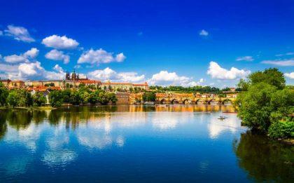 10 najciekawszych atrakcji dla dzieci w Pradze