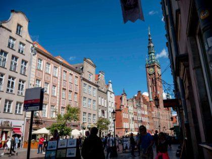 42 Najlepsze Atrakcje w Gdańsku
