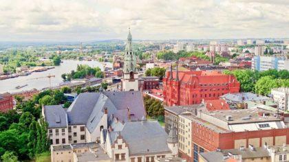 10 najlepszych atrakcji w Szczecinie