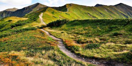 10 najciekawszych atrakcji dla dzieci w polskich górach