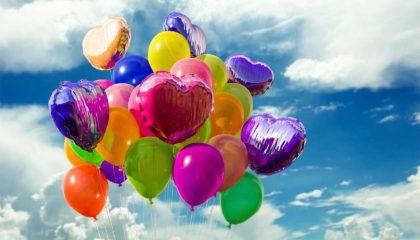 10 najlepszych atrakcji dla dzieci na urodziny