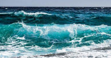 ustroń morski