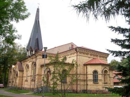 10 najlepszych atrakcji w Augustowie
