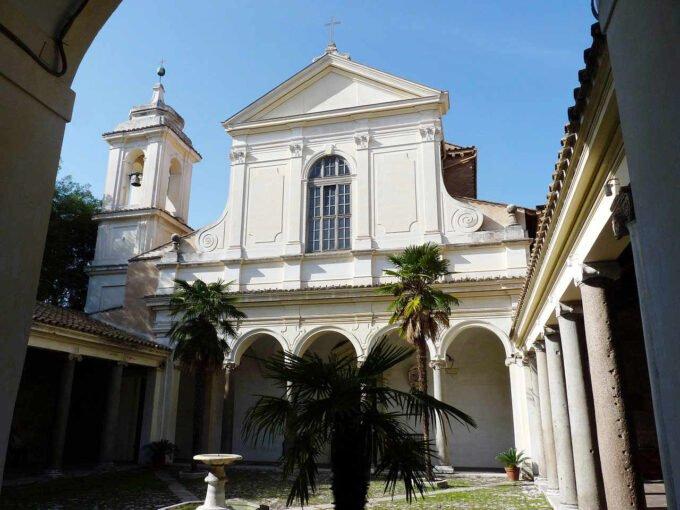 Bazylika Świętego Klemensa