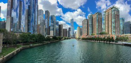 10 najlepszych atrakcji w Chicago